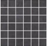 FARGO BLACK MOSAIC декор 297x297
