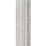 MIRROR GREY INSERTO LINES декор 250x750